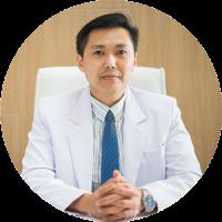dr. Feriyanto, SpM