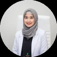 dr. Utami Noor Sya'baniyah SpM