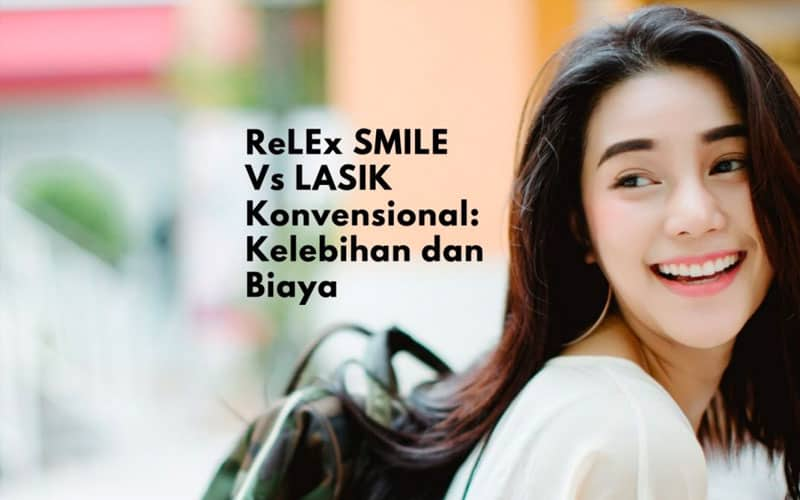 ReLEx SMILE vs FemtoLASIK
