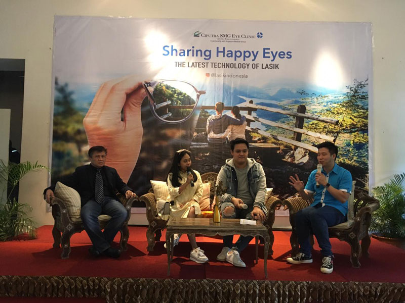 Health Talk in Malang