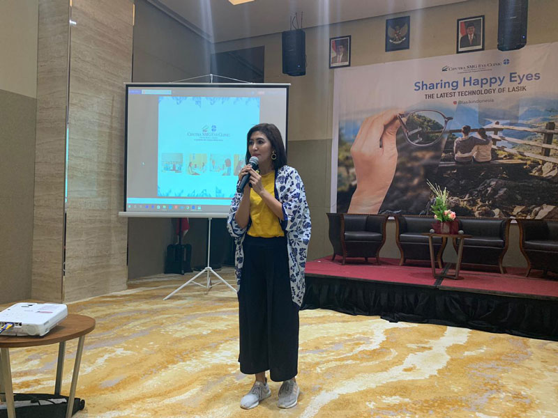 Health Talk in Batam