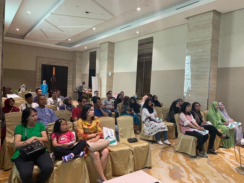 Health Talk in Batam