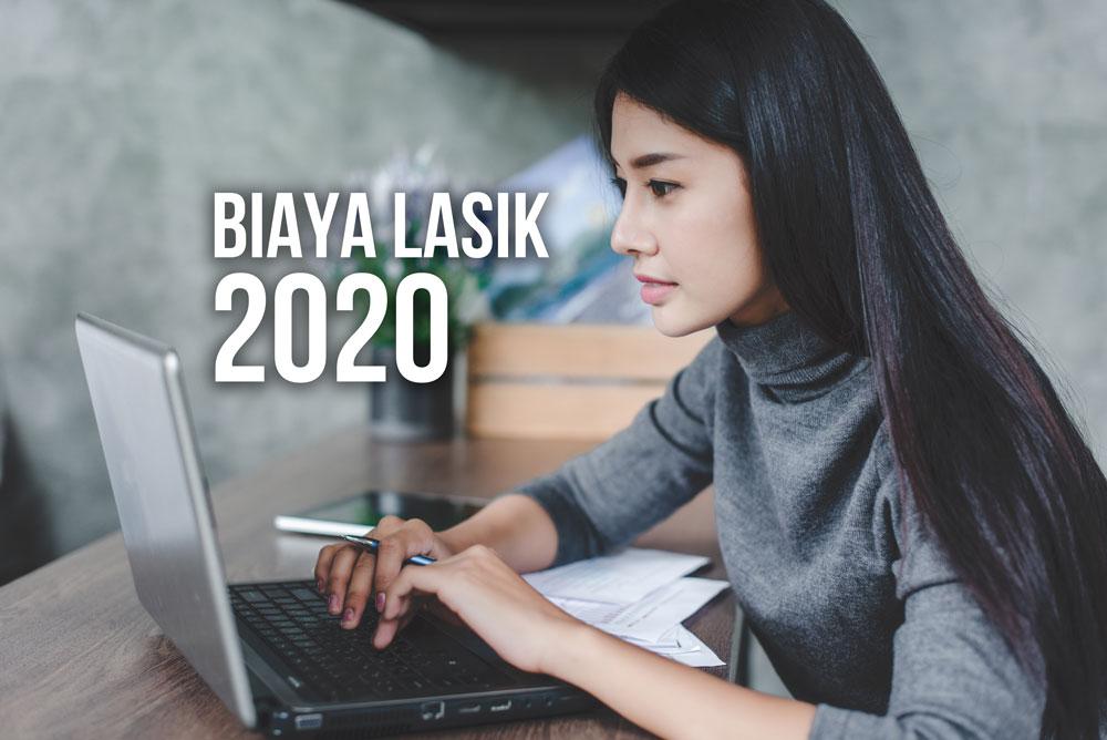 Biaya LASIK 2020